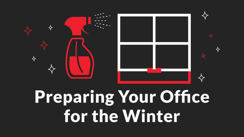 Preparing Your Office for the Winter